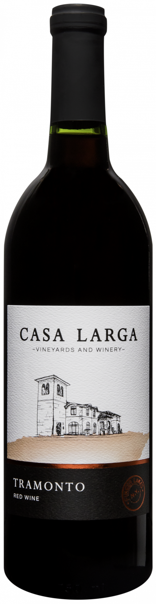 Casa Larga Tramonto 750ml NV