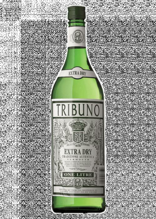Tribuno Dry Vermouth 1L