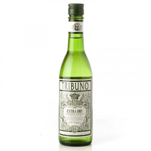 Tribuno Dry Vermouth 375ml
