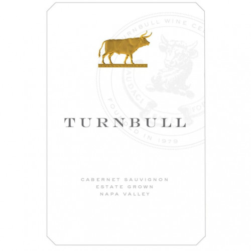 2018 Turnbull Napa Cabernet Sauvignon 750ml