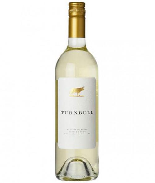2018 Turnbull Cellars Oakville Sauvignon Blanc 750Ml