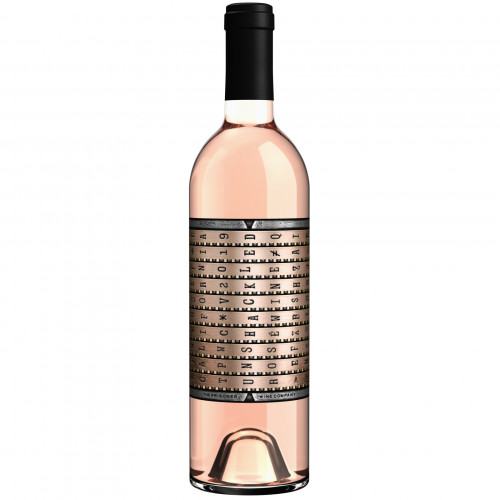 2019 Unshackled Rose by Prisoner Wine 750Ml