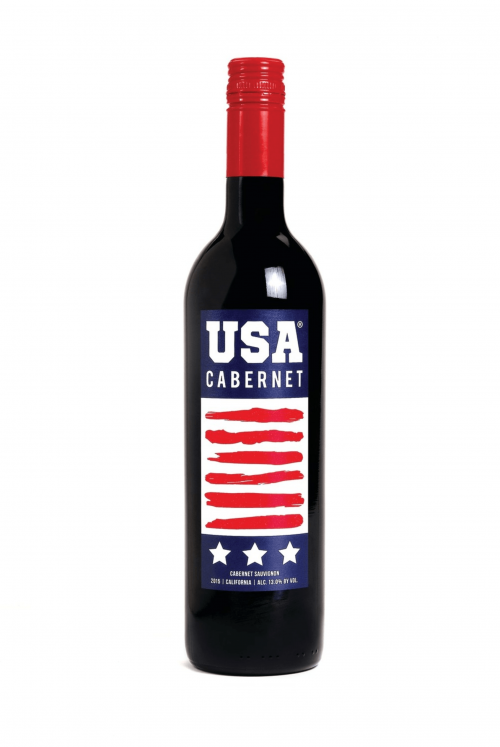 2017 USA Cabernet Sauvignon 750ml