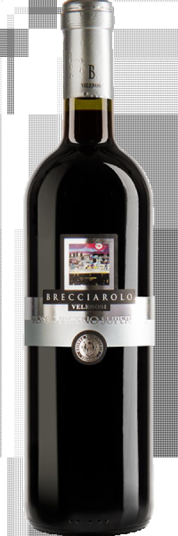 2018 Velenosi Brecciarolo Rosso Piceno Superiore 750ml
