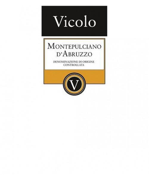 Vicolo Montepulciano 750ml