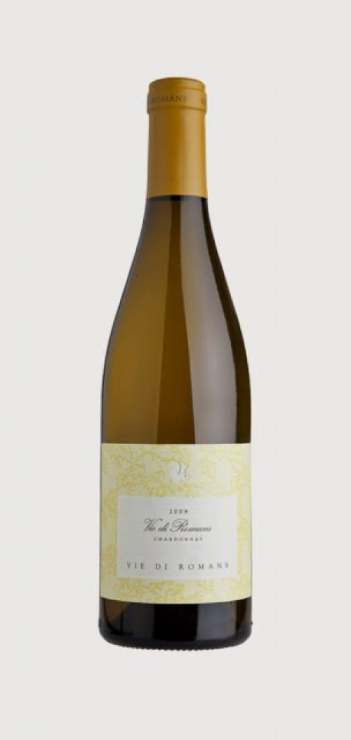 2018 Vie Di Romans Chardonnay 750ml