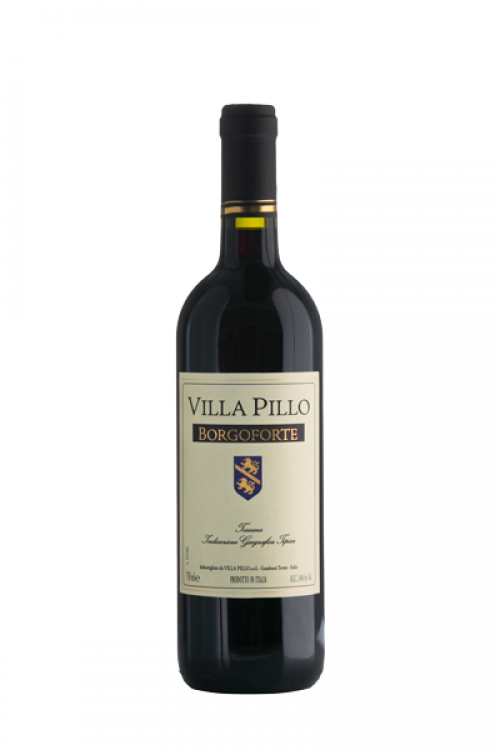 2017 Villa Pillo Borgoforte 750ml
