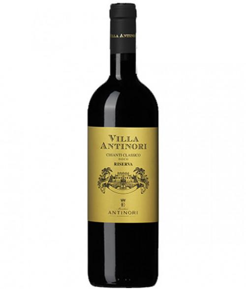 2016 Villa Antinori Riserva Chianto Classico 750ml