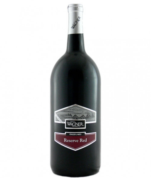 Wagner Seneca Red 750ml NV