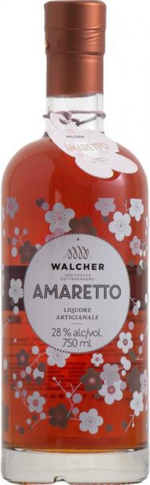 Walcher Amaretto 750ml