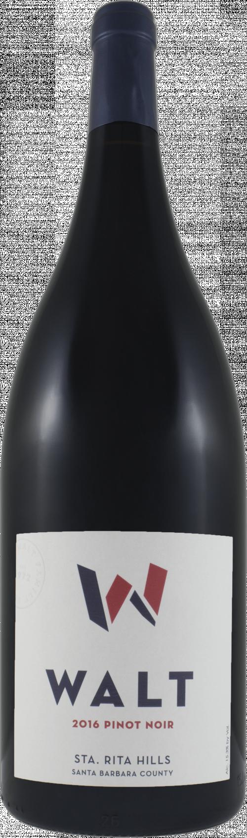 2016 Walt Wines Santa Rita Hills Pinot Noir 750ml