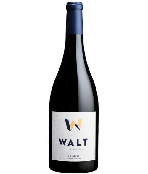 2016 Walt Wines La Brisa Pinot Noir 750Ml