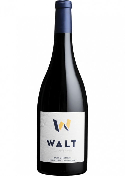 2018 WaltWines Bob's Ranch Pinot Noir 750ml