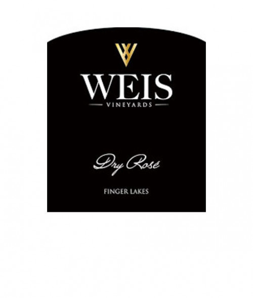 2019 Weis Dry Rose 750ml