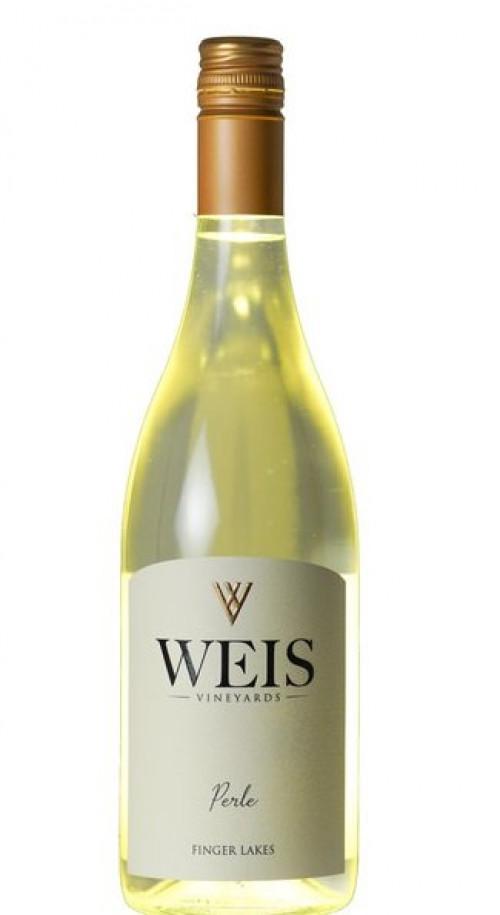 2017 Weis Perle White 750Ml