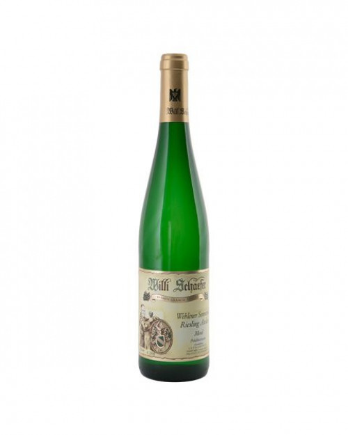 2018 Willi Schaefer Graacher Domprobst Auslese #11 750ml