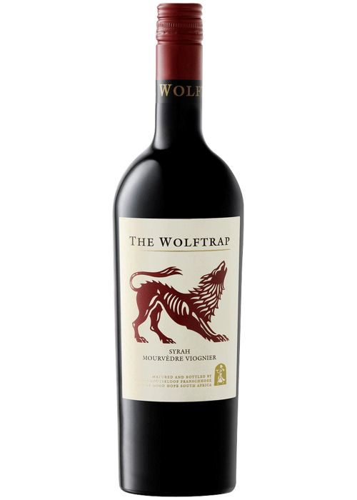 2018 The Wolftrap Red 750ml