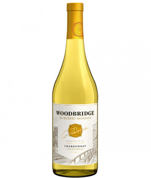 Woodbridge Chardonnay 750ml NV