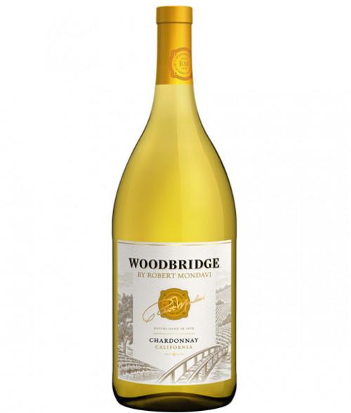 Mondavi Woodbridge Chardonnay 1.5L NV