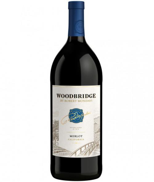Mondavi Woodbridge Merlot 1.5L NV