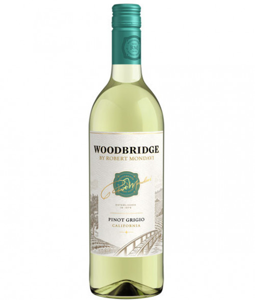 Woodbridge Pinot Grigio 750ml NV