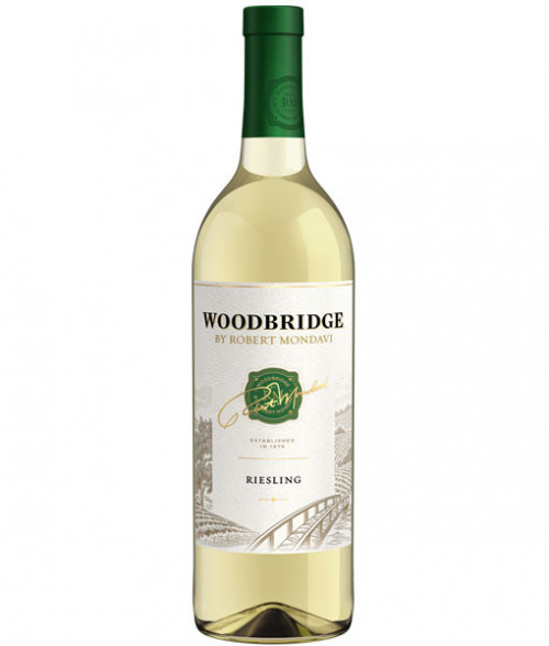 Woodbridge Riesling 750ml NV