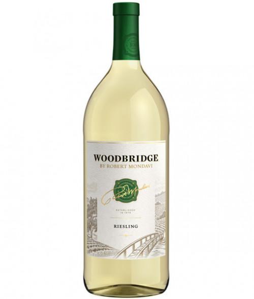 Mondavi Woodbridge Riesling 1.5L NV