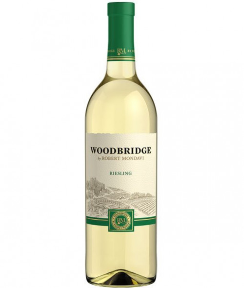 Woodbridge Riesling 750ml NV