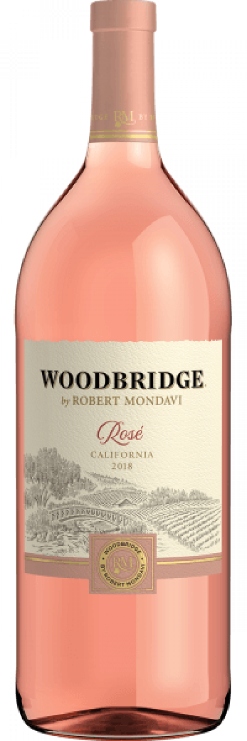 2018 Woodbridge Rose 1.5L