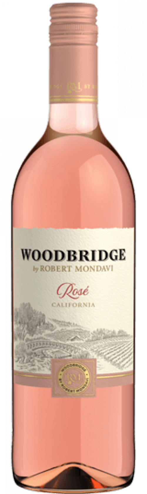 Woodbridge Rose 750Ml NV
