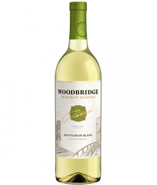 Woodbridge Sauvignon Blanc 750ml NV