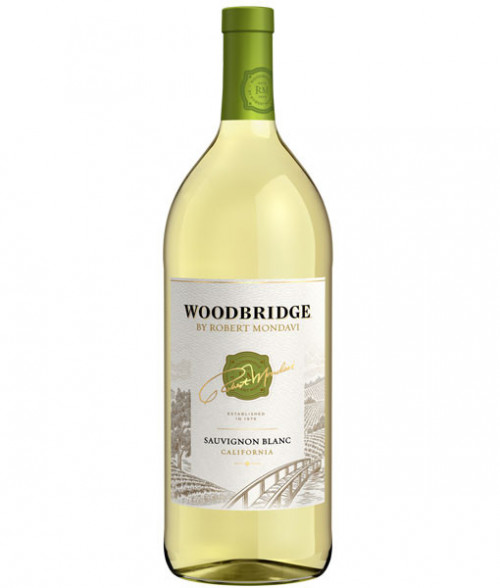 Mondavi Woodbridge Sauvignon Blanc 1.5L NV
