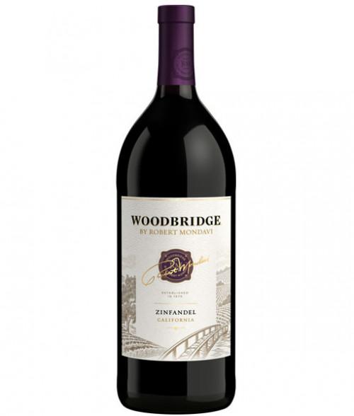 Mondavi Woodbridge Zinfandel 1.5L NV