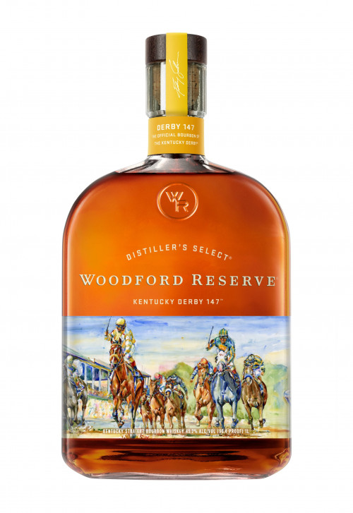 Woodford Reserve 147th Kentucky Derby Edition 1L