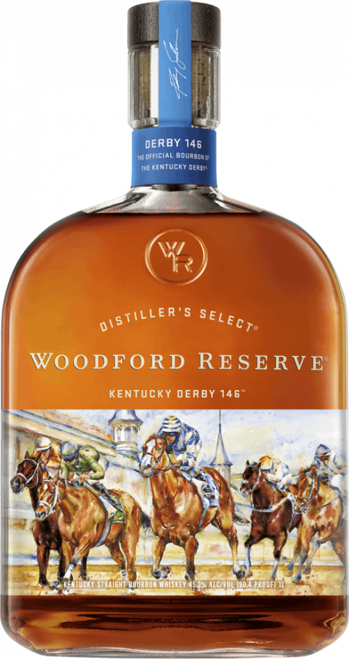Woodford Reserve 146th Kentucky Derby Edition 1L