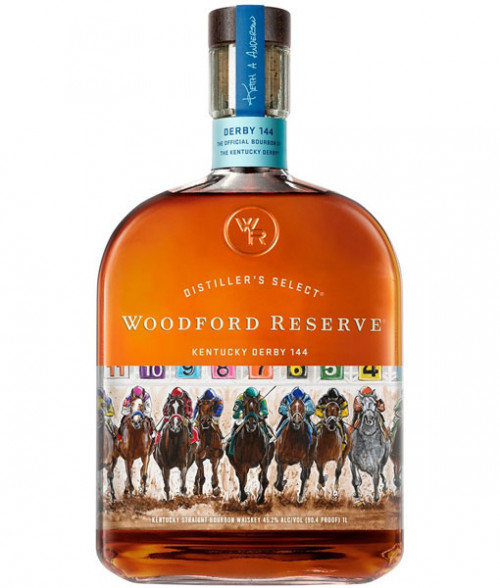 Woodford Reserve Kentucky Derby 145th Edition 1L