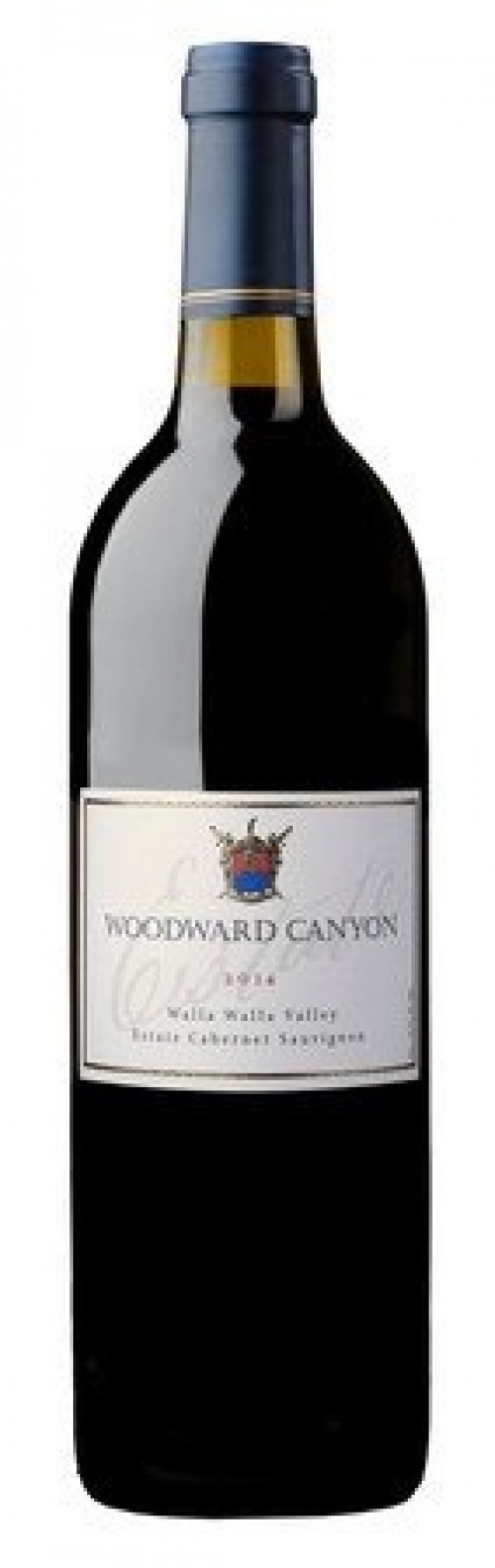 Woodward Canyon Cabernet Sauvignon 750ml