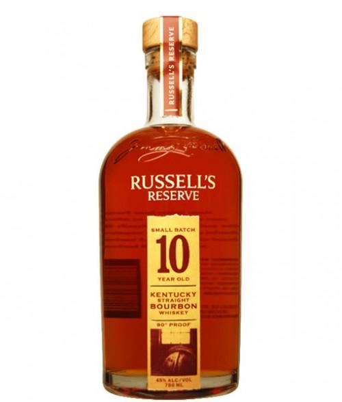 Wild Turkey Russell's Reserve Bourbon 10Yr