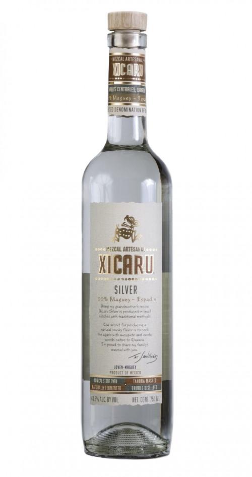 Xicaru Mezcal Silver 750ml