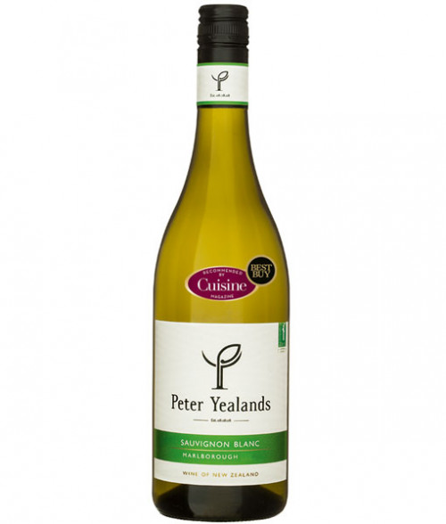 2020 Peter Yealands Sauvignon Blanc 750ml