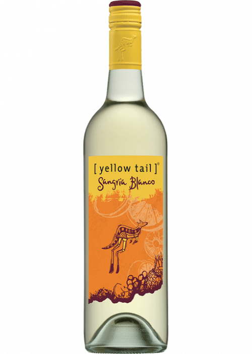 Yellow Tail Blanco Sangria 750ml NV