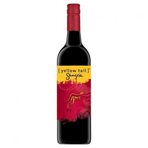 Yellow Tail Sangria 750ml NV