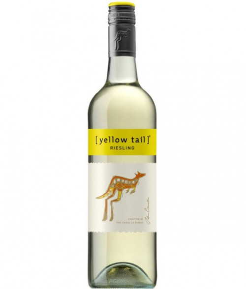 Yellow Tail Riesling 750ml NV