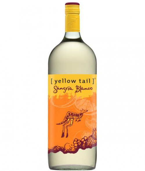 Yellow Tail Blanco Sangria 1.5L NV