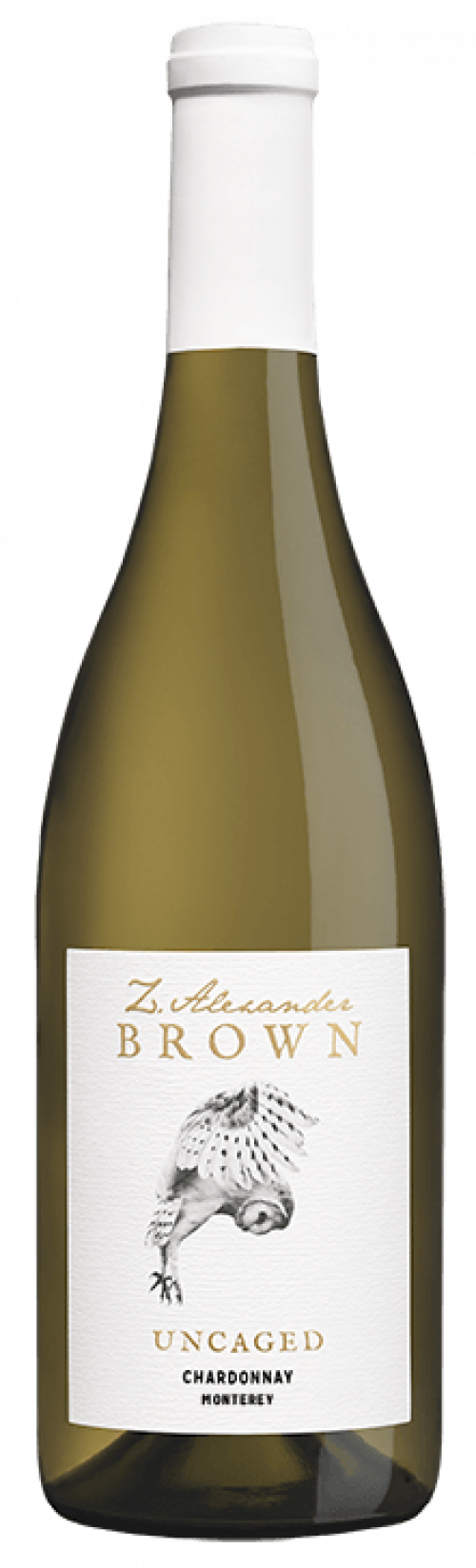 Z. Alexander Brown Chardonnay 750ml NV