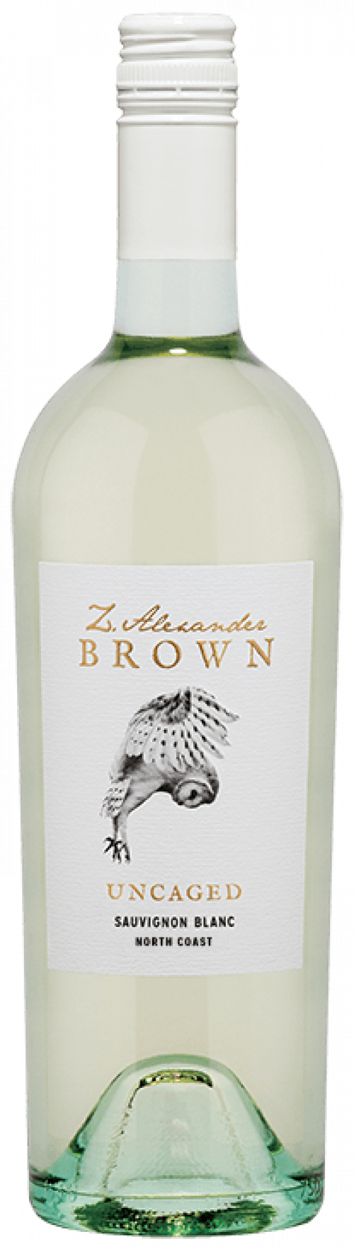 Z. Alexander Brown Sauvignon Blanc 750ml NV