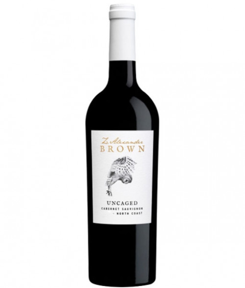 Z. Alexander Brown Cabernet Sauvignon 750ml NV