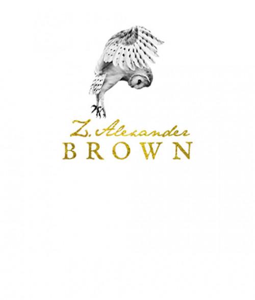 Z. Alexander Brown Pinot Noir 750ml NV