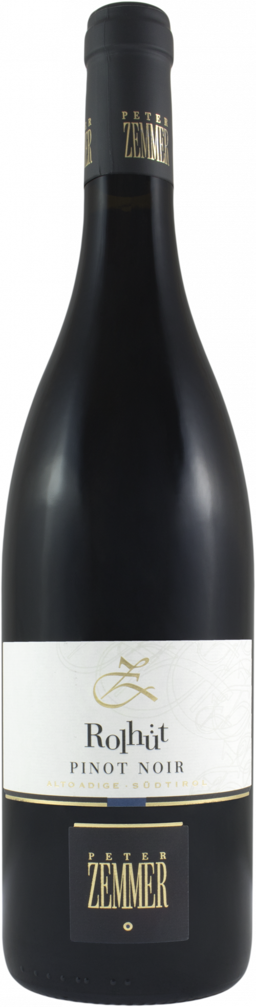 2018 Peter Zemmer Pinot Nero Rollhut 750Ml