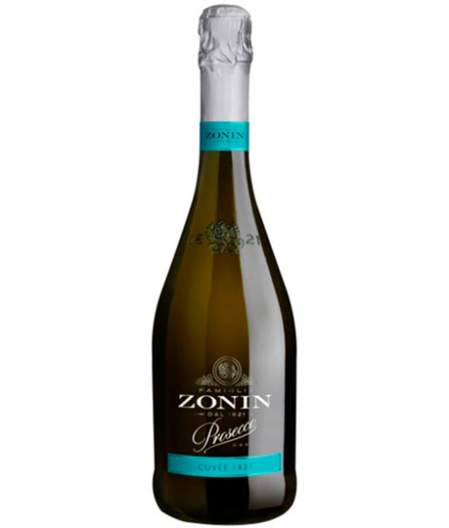 Zonin Prosecco Brut 750Ml